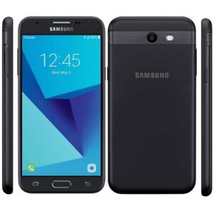 3 MONTH OLD SAMSUNG GALAXY J3 PRIME WITH BOX