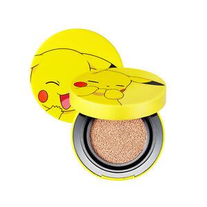 TONYMOLY-Pikachu-Mini-Cover-Cushion-9g-Pokemon-Edition-Korea-Cosmetics