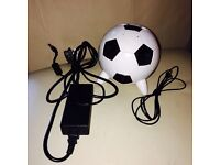 Football Speaker