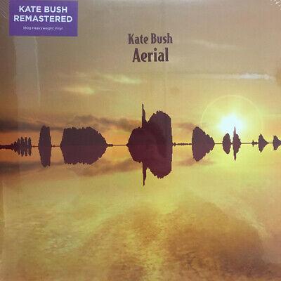 KATE BUSH Aerial VINYL 2LP 180g BRAND NEW & SEALED