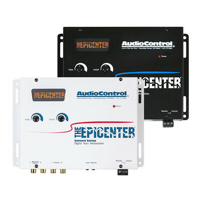 AudioControl The Epicenter Digital Bass Restoration Processor (Optional Color) for sale  Shipping to Canada