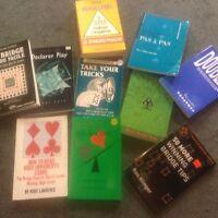 Bridge: livres et logiciels