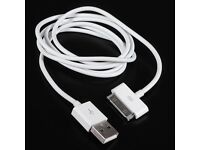 iPHONE 4s CHARGER LEAD and some freebies