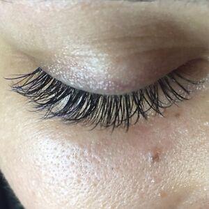 Certified Makeup Artist/ Eyelash Extension Technician