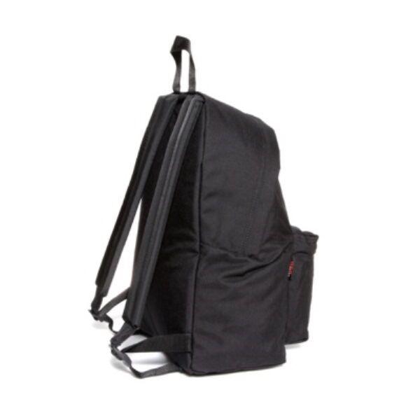 eastpak padded pak r schulrucksack rucksack 24 l schwarz. Black Bedroom Furniture Sets. Home Design Ideas