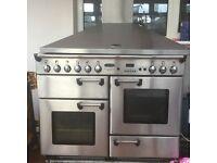 Range master cooker