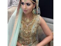 Bridal/Party makeup & classes