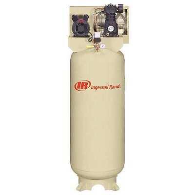 Electric Air Compressor, SS3L3, Ingersoll-Rand