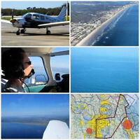 BECOME A COMMERCIAL PILOT AND JOB SECURED