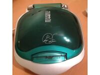 Green George Foreman 10198 Mini Grill