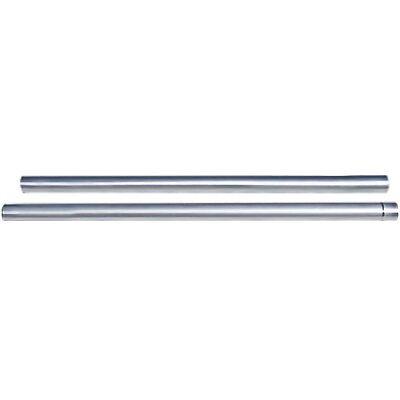 Sidewinder Vacuum 2 Piece Aluminum Wand, 59