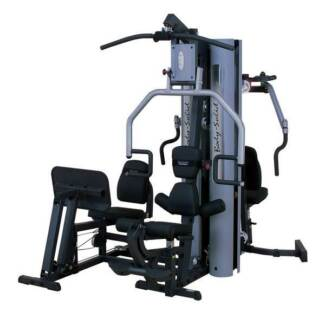 Excellent Condition (Disassembled) Body-Solid G9S 210LB Home Gym Randwick Eastern Suburbs Preview