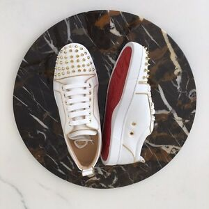 Authentic Louboutin sneakers