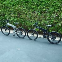 VELO ELECTRIQUE MOUNTAIN BIKE