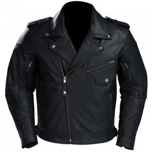 Motorcycle Leather Jackets and Suits