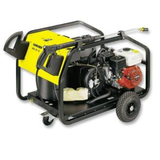 HIGH PRESSURE WATER CLEANER/ COMBUSTION HOTWATER. Runaway Bay Gold Coast North Preview