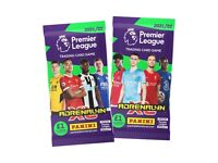 Panini Premier League Adrenalyn XL Card Swaps