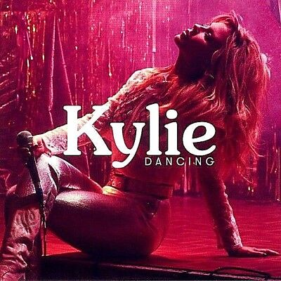 """Kylie Minogue Dancing Limited Edition of only 500 7"""" Vinyl NEW & MINT"""