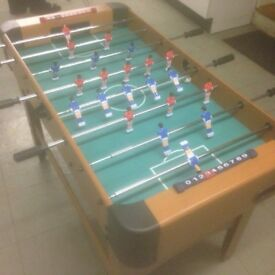 Football Table stores from New
