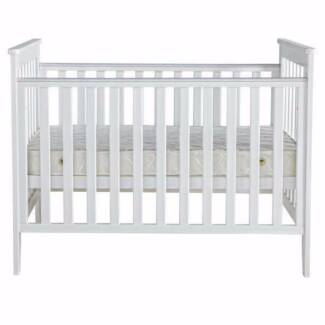 Mothers Choice Orlando 2-in-1 Cot