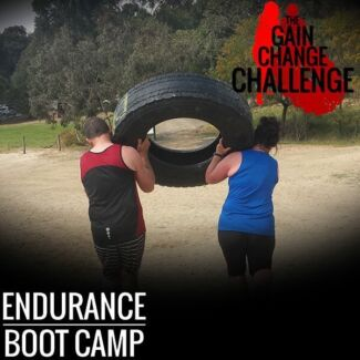 Boot Camp Berwick Casey Area Preview