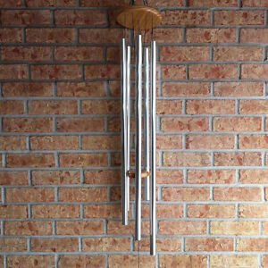 Deep Tone Windchime 57-Inches Long Brand New