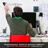 WEB DESIGN  - WEBSITE DESIGN - SEO- HOSTING