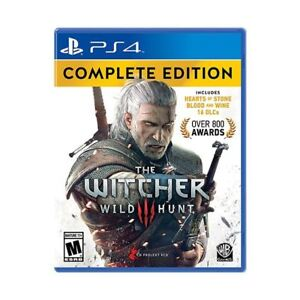 Witcher 3 - Complete Edition