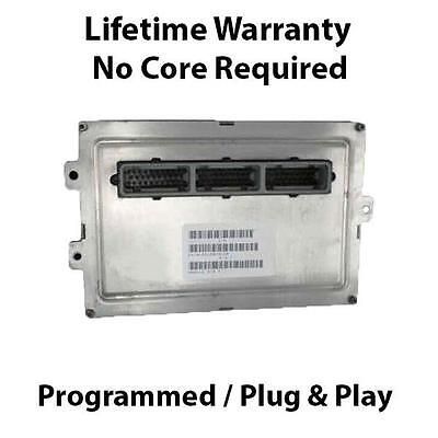 Engine Computer Programmed Plug&Play 1997 Jeep Wrangler 4.0L PCM ECM ECU