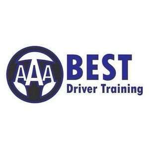 AAA Best Driver Traning