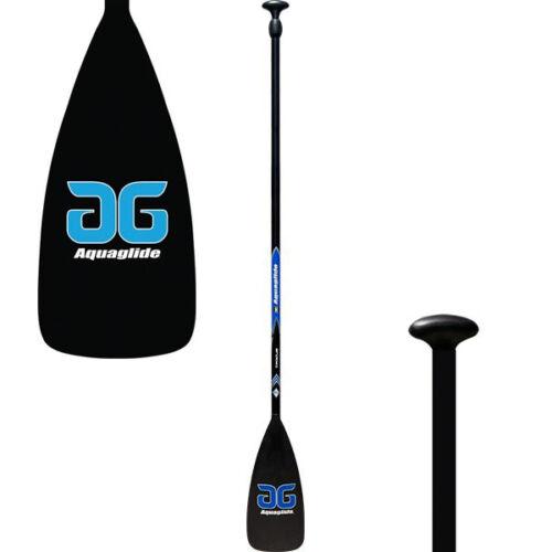 Aquaglide Aluminum Adjustable SUP Paddle