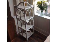 Shelf corner unit