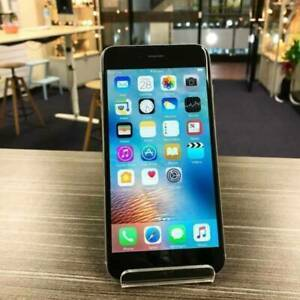 iPhone 6 Plus 64G Space Grey Warranty Unlocked Tax Invoice Nerang Gold Coast West Preview