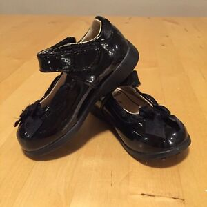 Pediped toddle size 5.5 Natasha flex Mary Jane shoes