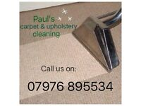 Carpet&Upholstery Cleaning Family Run Business free quotes and friendly advice.