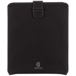 Griffin GB01611 Elan Sleeve iPad 2 10