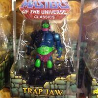 Matty Collector Trap Jaw