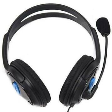 Geeek Gaming Headset Stereo voor de PS4