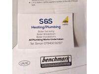 S&S heating/plumbing