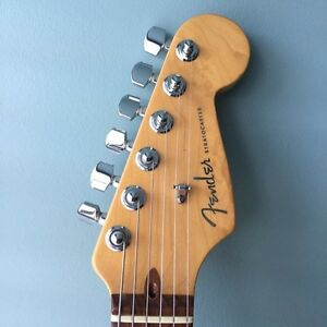 Fender American Deluxe Stratocaster Kitchener / Waterloo Kitchener Area image 3