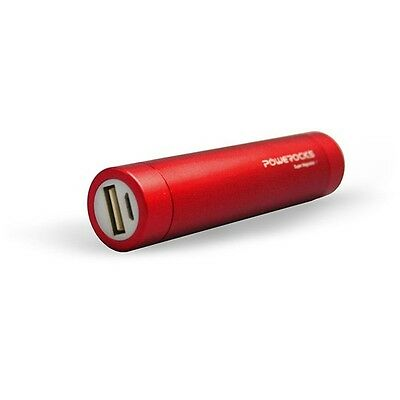 Powerocks Magicstick 2800mAh Universal Extended Battery - Red