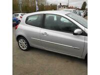 2011 Renault Clio DYNAMIQUE TOMTOM 16V HATCHBACK Petrol Manual