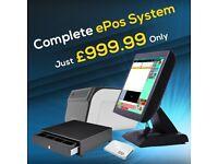 ePOS system 2018 Model Brand New