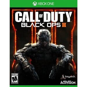 Black Ops 3 for Xbox One