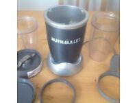 NUTRI-BULLET