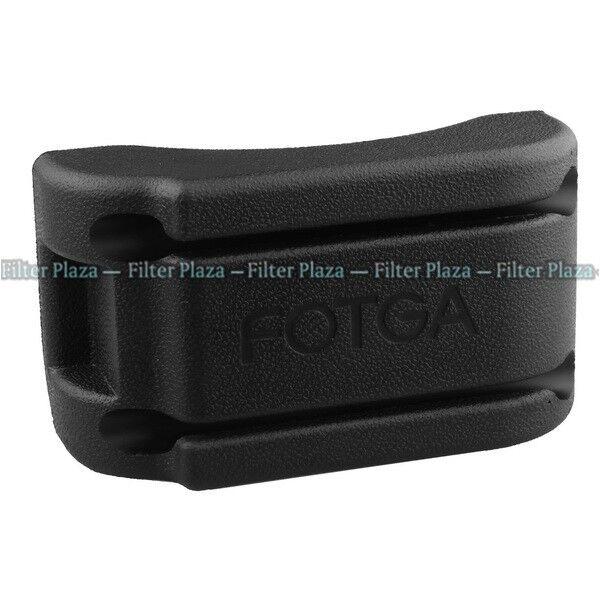 FOTGA Light Shoulder Pad for 15mm Rod Support Rail System DSLR Rig Follow Focus