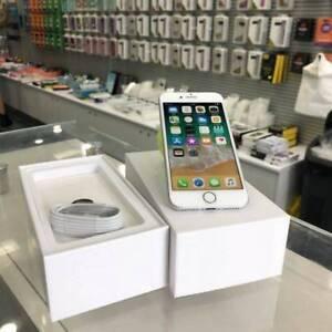 Original iPhone 7 128GB Silver Unlocked Apple Warranty invoice Surfers Paradise Gold Coast City Preview