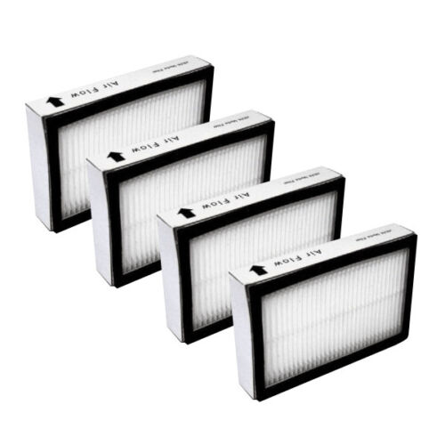 4x HEPA Filter for Kenmore EF2, 86880, 610445, 02080001000 C