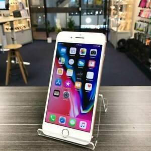 iPhone 7 Plus 256G Rose Gold GOOD COND. AU MODEL INVOICE WARRANTY