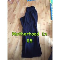 2x maternity clothes